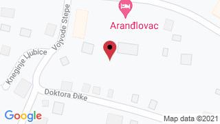 POLIRANJE AUTA, FAROVA I DUBINSKO NIKOLA - ARANĐELOVAC