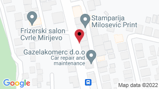 Milošević Print štamparija