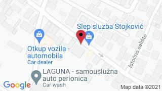 Stojković Otkup vozila