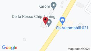 Delta Rosso chip tuning