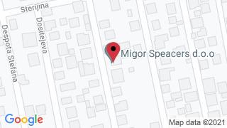 Migor Speacers