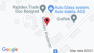 BMW Performance Motors Auto servis