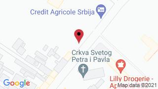 Aura Profi frizerski salon