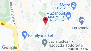 Vuk Vučko - Kombi prevoz i selidbe