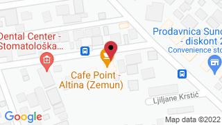 Kalimero - frizersko kozmetički salon