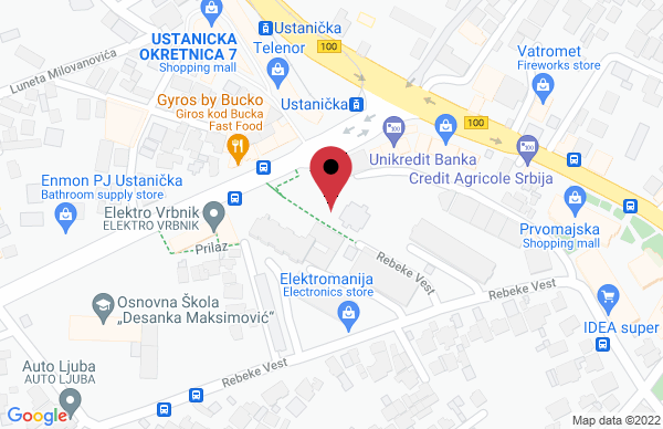Elektro Vrbnik