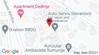 Auto servis Stevanovic