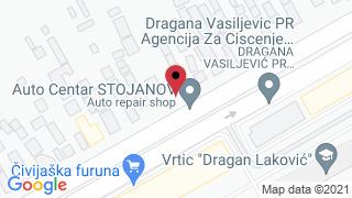 Auto centar Stojanov - Skoda i VW servis