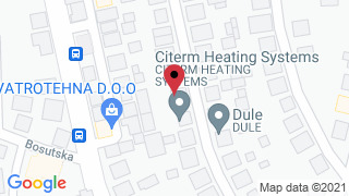 Citerm Heating Systems