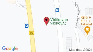 Veterinarska ambulanta Vidikovac