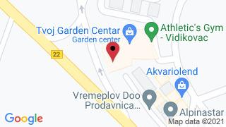Autop shop DTM