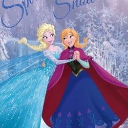 Dečiji tepih Frozen