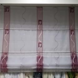 Veleprodaja rimskih zavesa