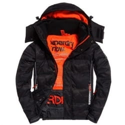 Superdry Snow Puffer jakna