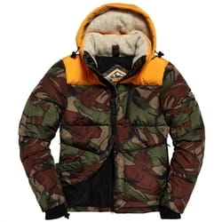 Superdry Sd Expedition jakna