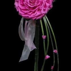 Buket ruža - Kraljevska ruža u ružičastoj boji