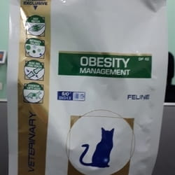 Veterinarska dijeta/ Royal Canin obesity management