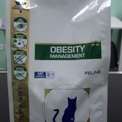 Veterinarska dijeta /Royal Canin Obesity management
