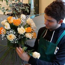 Ruže - Buket ruža