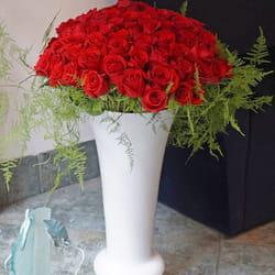 Crvene ruže - Raskošan poklon