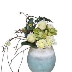 Veštačko cveće - Buket cveća u vazi