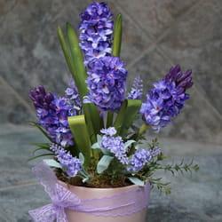 Veštačko cveće - Lavanda