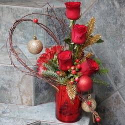 Novogodišnji aranžmani - Srećna Nova Godina