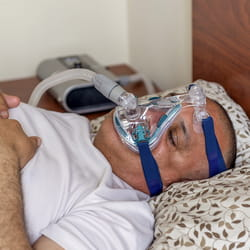 Sleep Apnea testiranje