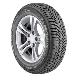 Zimske gume MICHELIN 205/45 R16 ALPIN A4 87H XL