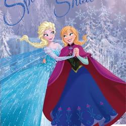 Dečiji tepisi - Snežna kraljica - Kuća tepiha