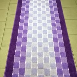 Staze - ljubičasta staza - Kuća tepiha