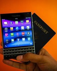 Otkup BlackBerry Passport - Maconi Telefoni