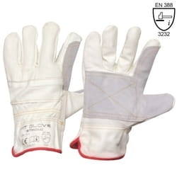 Kožne zaštitne rukavice Fit Glove Strong