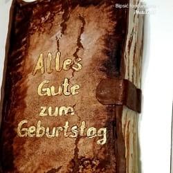 Knjiga torta