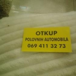 Otkup vozila odlicne cene