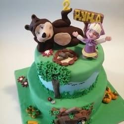 Dečije torte bez glutena