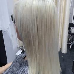 Farbanje kose medak