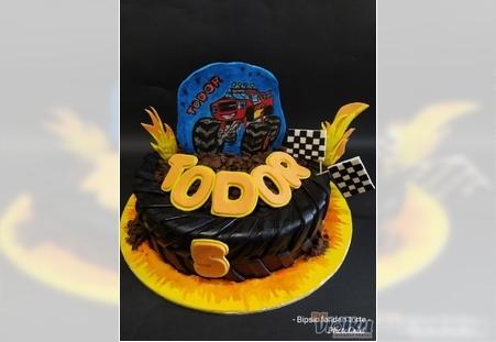 Blejz torta