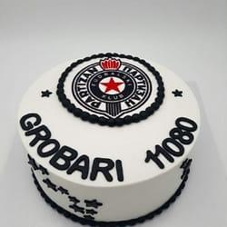 Torta za partizanovce