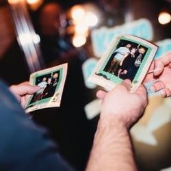 Photobooth - foto ogledalo - instant slike