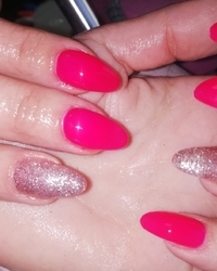 Ojacavanje noktiju