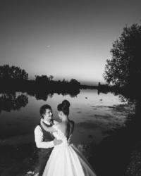 Profesionalni fotograf za svadbe