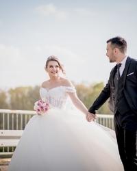 Profesionalni fotograf za svadbe Novi Sad