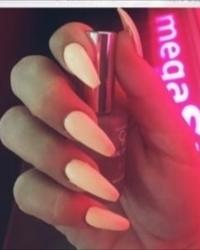 Korekcija noktiju