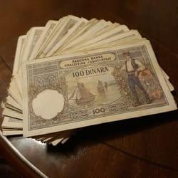Otkup starog novca