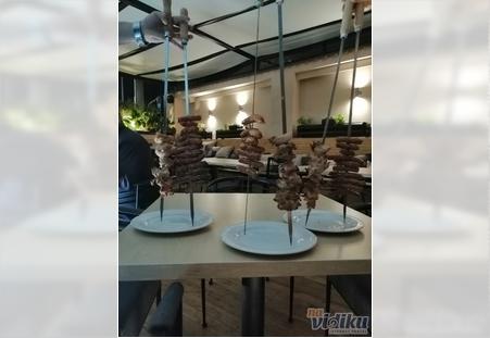 RODIZIO - Restoran Ginko