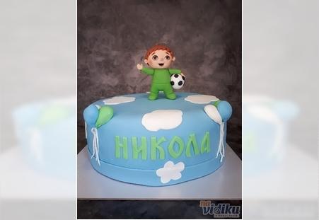 Decija torta