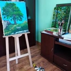 Casovi crtanja i slikanja za odrasle