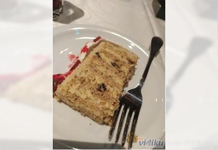 Kockasta torta