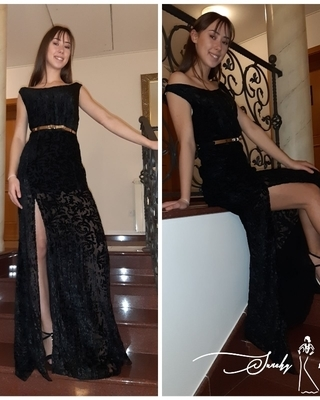 Svecana haljina - Modni studio Sunchy Still